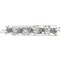 Relic 5 Light 26 inch Chrome Bath Bar Wall Light