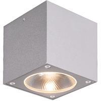 EuroFase 28286-011 Nest LED 4 inch Marine Grey Outdoor Flush Mount