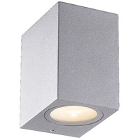 EuroFase 28291-015 Trek LED 4 inch Marine Grey Outdoor Wall Sconce
