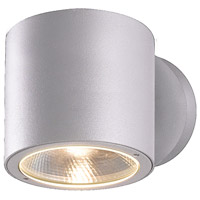 EuroFase 28292-012 Volume LED 4 inch Marine Grey Outdoor Wall Sconce