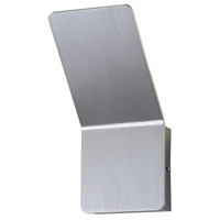 Delroy LED 5 inch Aluminum Wall Sconce Wall Light