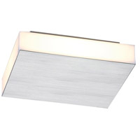EuroFase 30171-015 Form LED 6 inch Aluminum Wall Sconce Wall Light Small