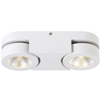 Acura LED 5 inch White Flush Mount Ceiling Light