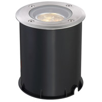 Signature 120V 2 watt Metal Inground Outdoor Light