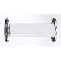 EuroFase 31634-014 Viola LED 10 inch Chrome Wall Sconce Wall Light