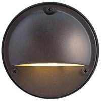 EuroFase 31953-016 Signature LED Bronze Outdoor Wall Sconce