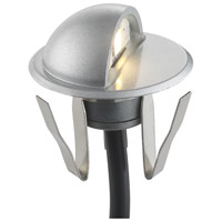 Signature 120V 0.40 watt Stainless Steel Deck Light