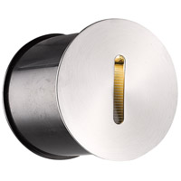 EuroFase 32150-018 Signature LED Stainless Steel In Wall Light
