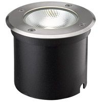 Signature 120V 7 watt Metal Inground Outdoor Light