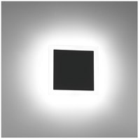 EuroFase 35853-015 Signature LED 9 inch Graphite Grey Flush Mount Ceiling Light alternative photo thumbnail