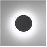 EuroFase 35854-012 Signature LED 10 inch Graphite Grey Flush Mount Ceiling Light alternative photo thumbnail