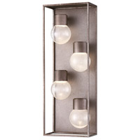 Gibson LED 20 inch Metal Outdoor Wall Sconce