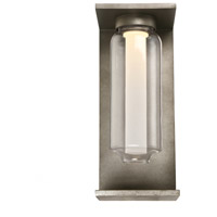 Graydon LED 14 inch Antique Grey Outdoor Wall Sconce