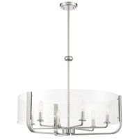 EuroFase Metal Campisi Chandeliers