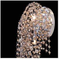 EuroFase 31618-014 Danza 10 Light 12 inch Chrome Chandelier Ceiling Light alternative photo thumbnail