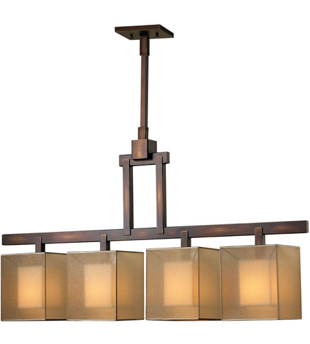 Fine Art Lamps Bronze Chandeliers