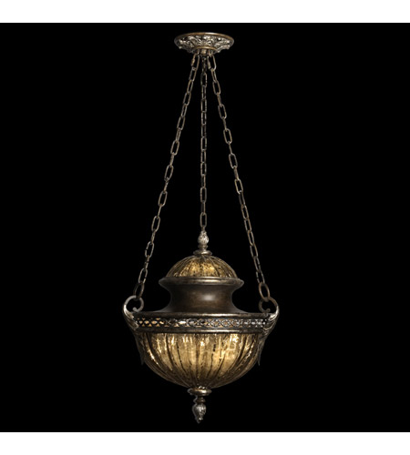 Fine Art Lamps Brown Pendants