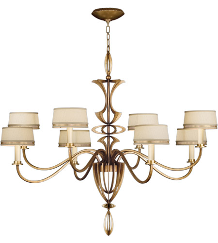 Fine Art Lamps Staccato Chandeliers