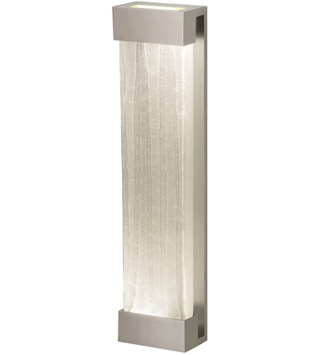 Fine Art Lamps Crystal Bakehouse  2 Light Sconce in Silver 811150-23ST photo