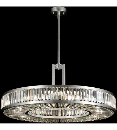 Fine Art Lamps Crystal Enchantment 8 Light Chandelier In