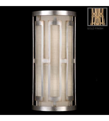 Fine Art Lamps Allegretto 2 Light Sconce in Gold 817150-2GU photo