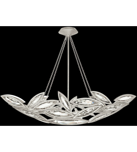 Fine Art Lamps Marquise Pendants