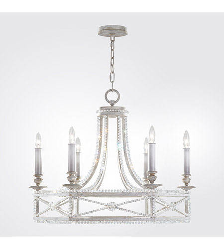 Fine Art Lamps Prussian Neoclassic Chandeliers