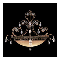A Midsummer Nights Dream 3 Light 54 inch Cool Moonlit Patina Pendant Ceiling Light