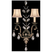 A Midsummer Nights Dream 2 Light 16 inch Gold Wall Sconce Wall Light