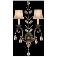Fine Art Lamps 142550ST A Midsummer Nights Dream 2 Light 16 inch Gold Sconce Wall Light