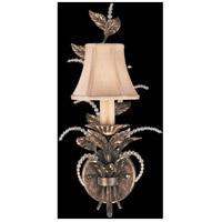 Fine Art Lamps 161550ST A Midsummer Nights Dream 1 Light 9 inch Gold Sconce Wall Light