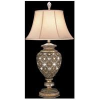 Fine Art Lamps 174110ST A Midsummer Nights Dream 37 inch 150 watt Gold Table Lamp Portable Light