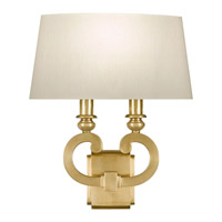 Grosvenor Square 1 Light 13 inch Antique Brass Wall Sconce Wall Light