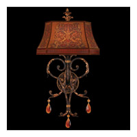 Fine Art Lamps Brighton Pavillion 1 Light Sconce in Bronzed Sienna 304250ST