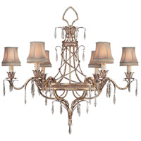 Fine Art Lamps Pastiche Chandeliers