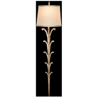Fine Art Lamps Portobello Road 1 Light Sconce in Platinized Silver 420650ST