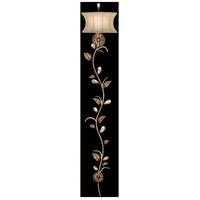 Fine Art Lamps 427150ST A Midsummer Nights Dream 1 Light 12 inch Gold Sconce Wall Light