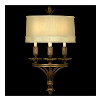 Fine Art Lamps Fontana Bella 2 Light Sconce in 18th Century Variegated Bronze 430850ST