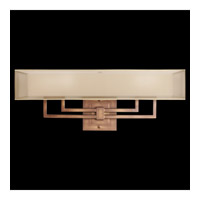 Fine Art Lamps Quadralli 2 Light Bath Sconce in Rich Bourbon 586350ST