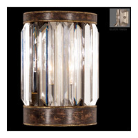 Fine Art Lamps Eaton Place 1 Light Coupe in Rustic Iron 605450ST