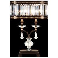 Fine Art Lamps 606010ST Eaton Place 31 inch 60 watt Black Table Lamp Portable Light