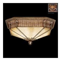 Fine Art Lamps 618440-2ST Pastiche 2 Light 16 inch Silver Flush Mount Ceiling Light