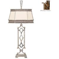 Fine Art Lamps 707210-3ST Encased Gems 38 inch 150 watt Bronze Table Lamp Portable Light