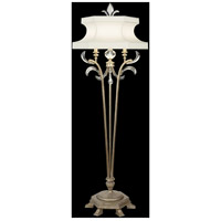 Fine Art Lamps 737420ST Beveled Arcs 72 inch 150 watt Silver Floor Lamp Portable Light