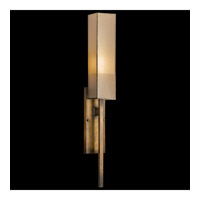 Fine Art Lamps 753950GU Perspectives 1 Light 4 inch Bronze Wall Sconce Wall Light photo thumbnail
