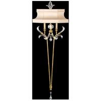 Fine Art Lamps 768450ST Beveled Arcs 2 Light 24 inch Gold Wall Sconce Wall Light