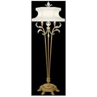 Fine Art Lamps 768620ST Beveled Arcs 72 inch 150 watt Gold Floor Lamp Portable Light