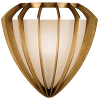 Staccato 1 Light 12 inch Gold Wall Sconce Wall Light