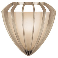 Staccato 1 Light 12 inch Silver Wall Sconce Wall Light