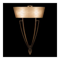 Fine Art Lamps Entourage 2 Light Sconce in Rich Bourbon 788850ST